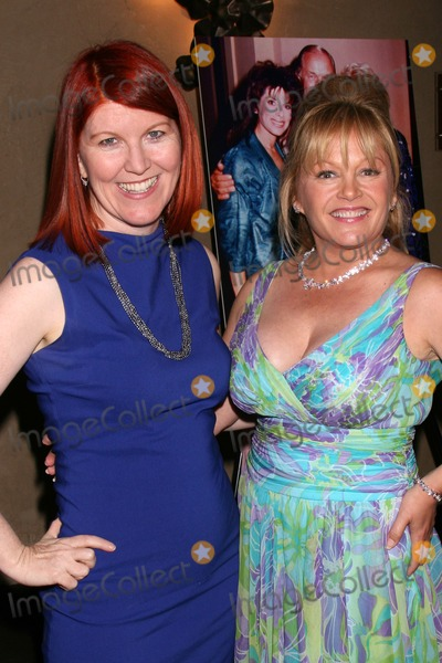 Charlene Tilton, Kate Flannery, Kate Linder Photo - Kate FLannery & Charlene Tilton