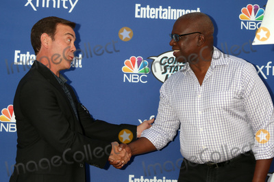 Andre Braugher, Joe Lo Truglio Photo - LOS ANGELES - SEP 16:  Joe Lo Truglio, Andre Braugher at the NBC Comedy Starts Here Event at the NeueHouse on September 16, 2019 in Los Angeles, CA