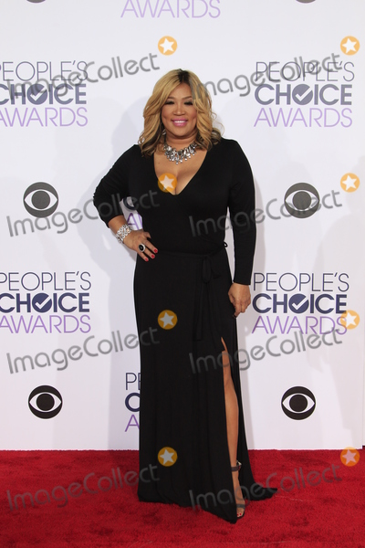 Kym Whitley Photo - LOS ANGELES - JAN 6:  Kym Whitley at the Peoples Choice Awards 2016 - Arrivals at the Microsoft Theatre L.A. Live on January 6, 2016 in Los Angeles, CA