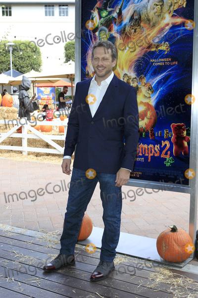 "Ari Sandel Photo - LOS ANGELES - OCT 7:  Ari Sandel at the ""Goosebumps 2: Haunted Halloween"" Special Screening  at the Sony Pictures Studios on October 7, 2018 in Culver City, CA"