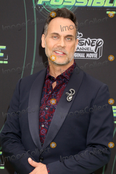 "Todd Stashwick Photo - LOS ANGELES - FEB 12:  Todd Stashwick at the ""Kim Possible"" Premiere Screening at the TV Academy on February 12, 2019 in Los Angeles, CA"