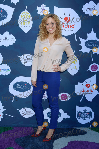 Annie Tedesco Photo - LOS ANGELES - NOV 19:  Annie Tedesco at the Diono Presents A Day of Thanks & Giving at Garland Hotel on November 19, 2017 in North Hollywood, CA