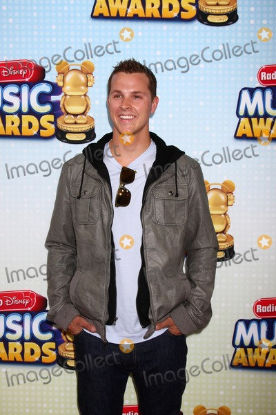 Trevor Bayne Photo - LOS ANGELES - APR 27:  Trevor Bayne arrives at the Radio Disney Music Awards 2013 at the Nokia Theater on April 27, 2013 in Los Angeles, CA