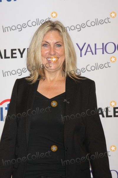"""Ann Donahue Photo - LOS ANGELES - SEP 16:  Ann Donahue at the PaleyFest 2015 Fall TV Preview - """"CSI"""" Farewell Salute at the Paley Center For Media on September 16, 2015 in Beverly Hills, CA"""