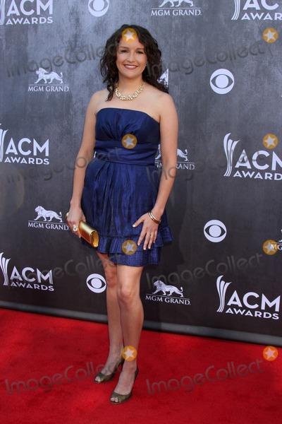 Ashton Shepherd Photo - LAS VEGAS - APR 6:  Ashton Shepherd at the 2014 Academy of Country Music Awards - Arrivals at MGM Grand Garden Arena on April 6, 2014 in Las Vegas, NV