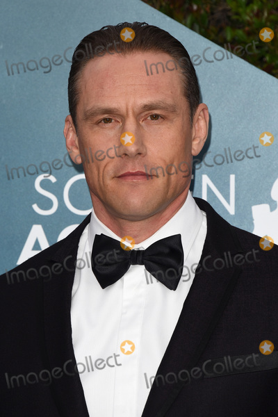 Andrey Ivchenko Photo - LOS ANGELES - JAN 19:  Andrey Ivchenko at the 26th Screen Actors Guild Awards at the Shrine Auditorium on January 19, 2020 in Los Angeles, CA