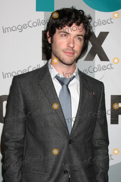 Brendan Hines Photo - Brendan Hines  arriving at the Fox TV TCA Party at MY PLACE  in Los Angeles, CA on 