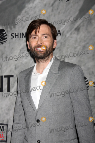"David Tennant Photo - LOS ANGELES - SEP 30:  David Tennant at the ""Gracepoint"" Premiere Party at LACMA on September 30, 2014 in Los Angeles, CA"