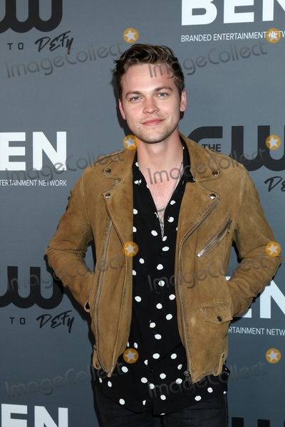 Alexander Calvert Photo - LOS ANGELES - AUG 4:  Alexander Calvert at the  CW Summer TCA All-Star Party at the Beverly Hilton Hotel on August 4, 2019 in Beverly Hills, CA
