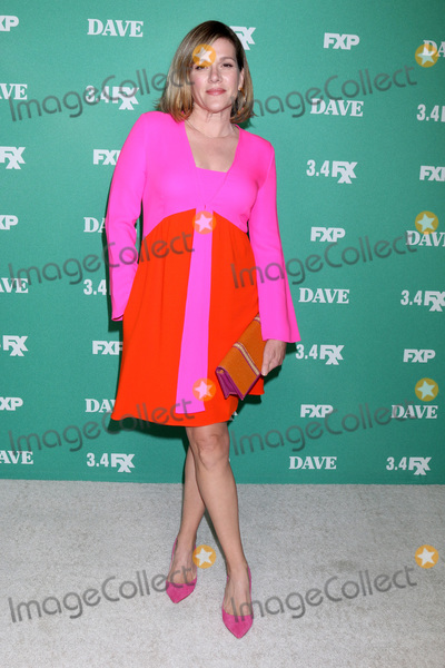 """Catherine Dent Photo - LOS ANGELES - FEB 27:  Catherine Dent at the """"Dave"""" Premiere Screening from FXX at the DGA Theater on February 27, 2020 in Los Angeles, CA"""