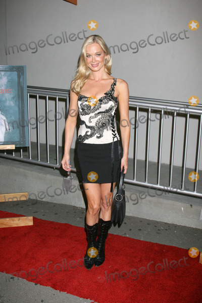 "Adrienne Frantz, Jennifer Gareis Photo - Jennifer GareisCD Release Party - ""Anomaly""Area NightclubLos Angeles, CAOctober 29, 2007"