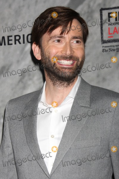 """David Tennant Photo - LOS ANGELES - SEP 30:  David Tennant at the """"Gracepoint"""" Premiere Party at LACMA on September 30, 2014 in Los Angeles, CA"""