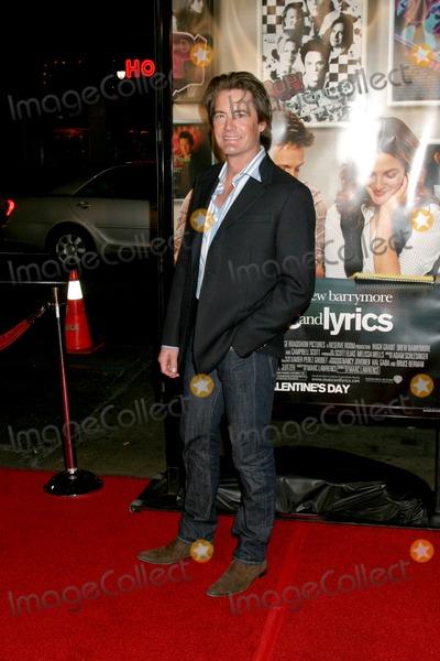 "Kyle Maclachlan, Lyric Photo - Kyle MacLachlan""Music & Lyrics"" PremiereMann's Grauman TheaterLos Angeles, CAFebruary 7, 2007"