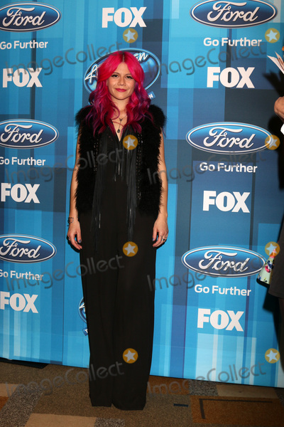 Allison Iraheta Photo - LOS ANGELES - APR 7:  Allison Iraheta at the American Idol FINALE Arrivals at the Dolby Theater on April 7, 2016 in Los Angeles, CA