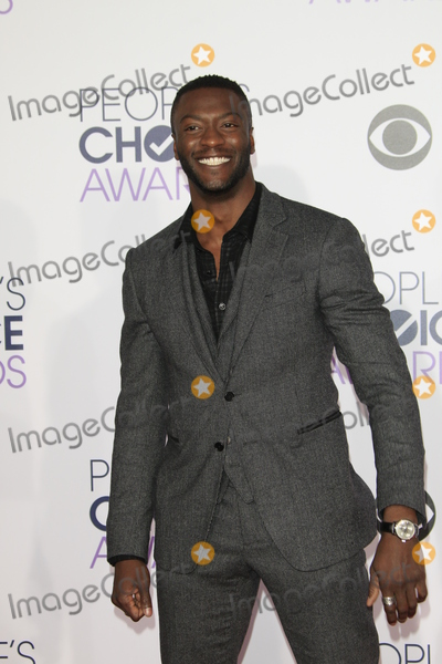 Aldis Hodge, Aldis Hodges Photo - LOS ANGELES - JAN 6:  Aldis Hodge at the Peoples Choice Awards 2016 - Arrivals at the Microsoft Theatre L.A. Live on January 6, 2016 in Los Angeles, CA