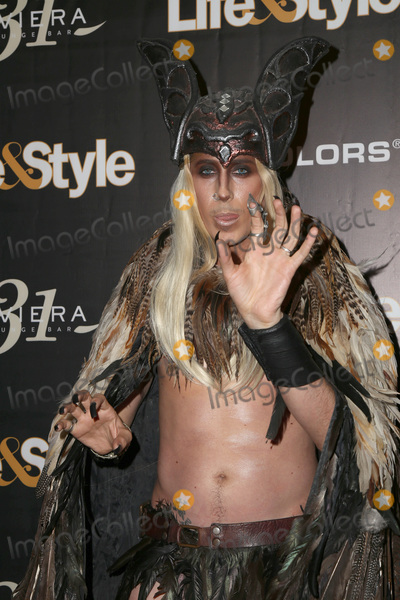 """Anthony Pazos Photo - LOS ANGELES - OCT 29:  Anthony Pazos at the Life & Style Weekly's """"Eye Candy"""" Halloween Bash at the Riviera 31 at Sofitel on October 29, 2015 in Los Angeles, CA"""