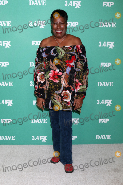 """CARLEASE BURKE Photo - LOS ANGELES - FEB 27:  Carlease Burke at the """"Dave"""" Premiere Screening from FXX at the DGA Theater on February 27, 2020 in Los Angeles, CA"""