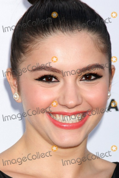 Ana Golja Photo - LOS ANGELES - AUG 12:  Ana Golja at the Dynamic & Diverse:  A 66th Emmy Awards Celebration of Diversity Event at Television Academy on August 12, 2014 in North Hollywood, CA