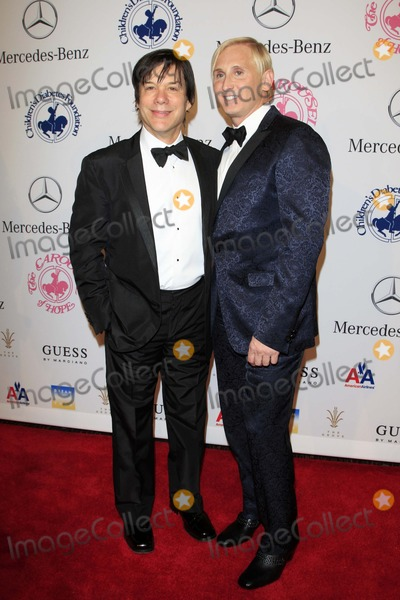 David Meister, Alan Siegel Photo - LOS ANGELES - OCT 20:  Alan Siegel, David Meister arrives at  the 26th Carousel Of Hope Ball at Beverly Hilton Hotel on October 20, 2012 in Beverly Hills, CA