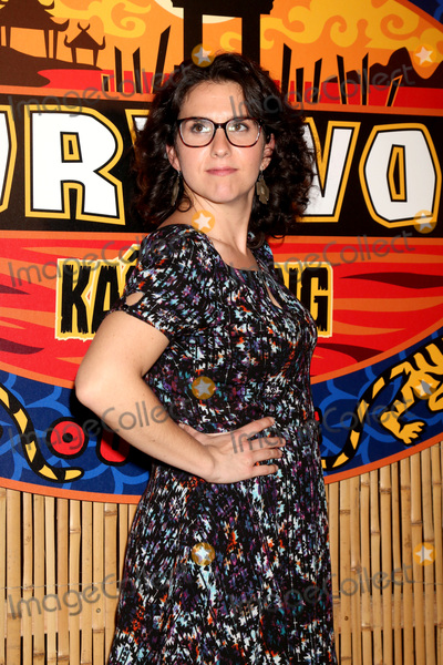 Aubry Bracco Photo - LOS ANGELES - MAY 18:  Aubry Bracco at the Survivor: Kaoh Rong Finale at the CBS Radford on May 18, 2016 in Studio City, CA