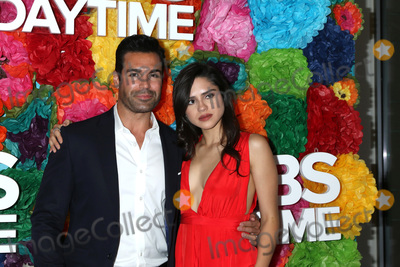 Sasha, Jordi Vilasuso, Sasha Calle Photo - LOS ANGELES - MAY 5:  Jordi Vilasuso, Sasha Calle at the 2019 CBS Daytime Emmy After Party at Pasadena Convention Center on May 5, 2019 in Pasadena, CA