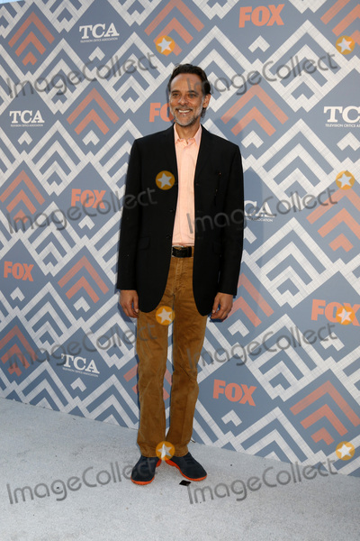 Alexander Siddig Photo - LOS ANGELES - AUG 8:  Alexander Siddig at the FOX TCA Summer 2017 Party at the Soho House on August 8, 2017 in West Hollywood, CA