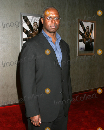 """Andre Braugher Photo - Andre Braugher""""Thief"""" ScreeningPacific Design Center SilverScreenW. Hollywood, CAMarch 21, 2006"""