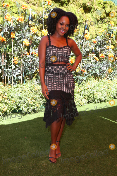 Will Rogers, Antoinette Robertson Photo - LOS ANGELES - OCT 3:  Antoinette Robertson at the 10th Annual Veuve Clicquot Polo Classic Los Angeles at the Will Rogers State Park on October 3, 2019 in Pacific Palisades, CA