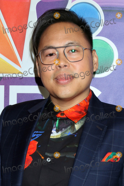 Nico, Nico Santos Photo - LOS ANGELES - AUG 8:  Nico Santos at the NBC TCA Summer 2019 Press Tour at the Beverly Hilton Hotel on August 8, 2019 in Beverly Hills, CA