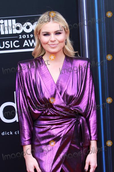 Photo - LAS VEGAS - MAY 1:  Tonya Rad at the 2019 Billboard Music Awards at MGM Grand Garden Arena on May 1, 2019 in Las Vegas, NV