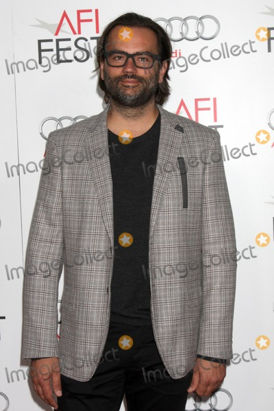 """Alexander Georges Photo - LOS ANGELES - NOV 2:  Alexander Georges arrives at the AFI Film Festival 2012 """"Life of Pi"""" Screening at Los Angeles on November 2, 2012 in Graumans Chinese Theater, CA"""