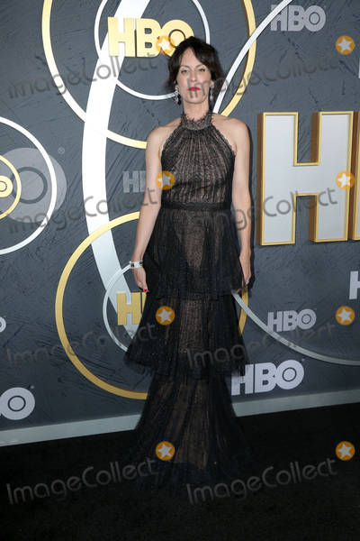 Annabeth Gish Photo - LOS ANGELES - SEP 22:  Annabeth Gish at the 2019 HBO Emmy After Party  at the Pacific Design Center on September 22, 2019 in West Hollywood, CA