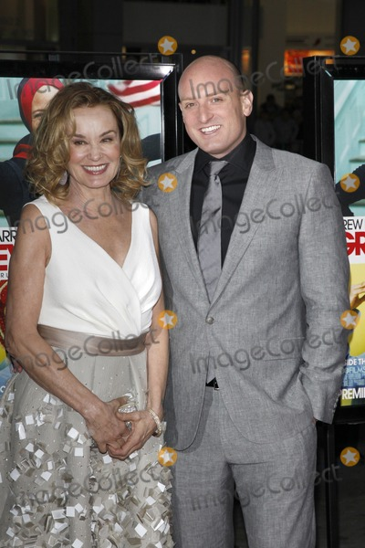"Jessica Lange, Michael Sucsy, Jessica Lang Photo - Jessica Lange and Michael Sucsy arriving at the LA Screening of the HBO Movie ""Grey Gardens"" at Grauman's Chinese Theater, in Los Angeles, CA on April 16, 2009"