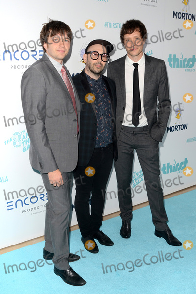 Andy Ross, Damian Kulash, OK Go, Tim Nordwind, Ok Go! Photo - LOS ANGELES - APR 18:  OK Go, Andy Ross, Tim Nordwind, Damian Kulash at the Thirst Gala 2017 at Beverly Hilton Hotel on April 18, 2017 in Beverly Hills, CA
