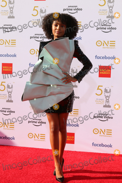 Yara Shahidi Photo - LOS ANGELES - MAR 30:  Yara Shahidi at the 50th NAACP Image Awards - Arrivals at the Dolby Theater on March 30, 2019 in Los Angeles, CA
