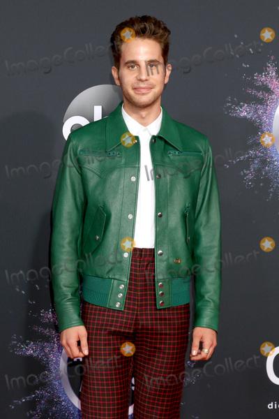 Ben Platt Photo - LOS ANGELES - NOV 24:  Ben Platt at the 47th American Music Awards - Arrivals at Microsoft Theater on November 24, 2019 in Los Angeles, CA