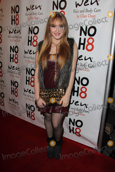 Ariana Sloan, Gaspar Noé Photo - LOS ANGELES - DEC 15:  Ariana Sloan at the NOH8 Campaign 5th Anniversary Celebration at Avalon on December 15, 2013 in Los Angeles, CA