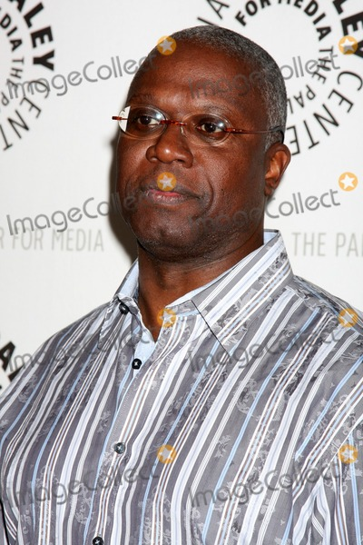"""Andre Braugher Photo - Andre Braugherarrives at the """"Men of a Certain Age"""" PaleyFEST EventSaban TheaterLos Angeles, CAMarch 12, 2010"""