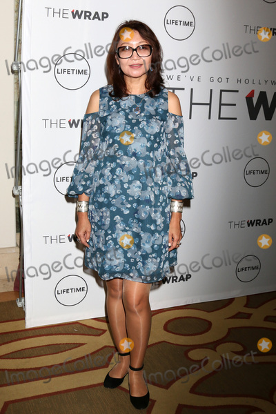 Photo - LOS ANGELES - OCT 26:  Saniya Toiken at the Power Women Breakfast L.A. at the Montage Hotel on October 26, 2017 in Beverly Hills, CA