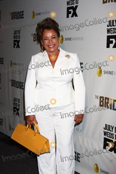"Alma Martinez Photo - LOS ANGELES - JUL 8:  Alma Martinez arrives at ""The Bridge"" FX Network Premiere Screening at the Directors Guild of America on July 8, 2013 in Los Angeles, CA"
