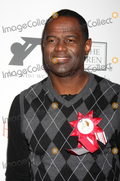 Brian McKnight Photo - BrIan McKnight