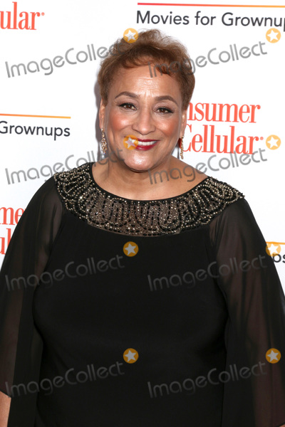 Photo - LOS ANGELES - FEB 4:  Jo Ann Jenkins at the Movies for Growups Awards at the Beverly Wilshire Hotel on February 4, 2019 in Beverly Hills, CA