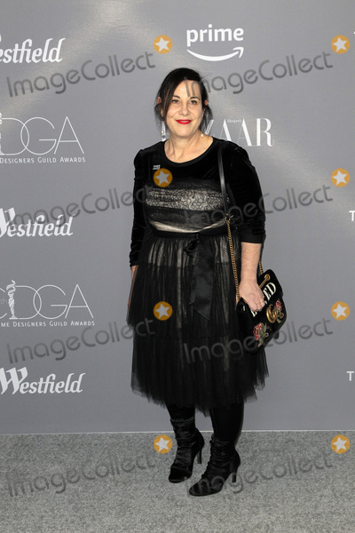 Arianne Phillips Photo - LOS ANGELES - FEB 20:  Arianne Phillips at the 20th Costume Designers Guild Awards at the Beverly Hilton Hotel on February 20, 2018 in Beverly Hills, CA