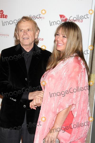 Al Jardine, THE ROCK Photo - LOS ANGELES - NOV 11:  Al Jardine arrives at the Rock the Kabash Gala 2010 at Dorothy Chandler Pavilion  on November 11, 2010 in Los Angeles, CA