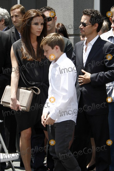 Brooklyn Beckham, Marc Anthony, Simon Fuller, Victoria Beckham, Teairra Marí Photo - LOS ANGELES - MAY 23:  Victoria Beckham, Brooklyn Beckham, Marc Anthony at the Simon Fuller Hollywood Walk Of Fame Star Ceremony at W Hotel - Hollywood on May 23, 2011 in Los Angeles, CA