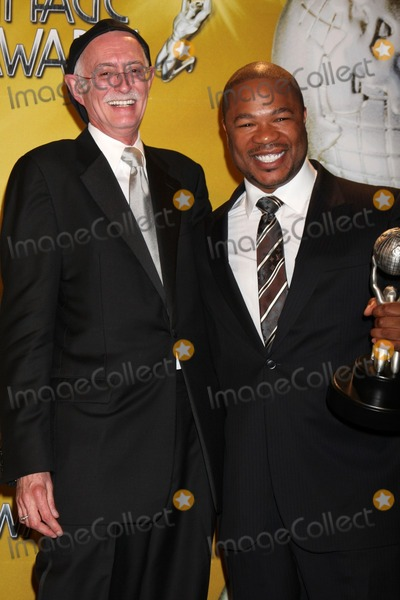 """Alvin """"Xzibit"""" Joiner, Alvin 'Xzibit' Joiner, Alvin Xzibit Joiner, Xzibit Photo - Conrad Ricketts, Alvin """"Xzibit"""" Joinerin the Press Room at the 41st NAACP Image Awards Shrine AuditoriumLos Angeles, CAFebruary 26, 2010"""