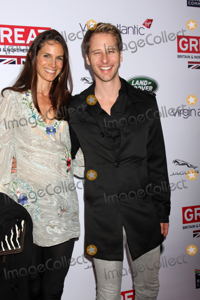 Chesney Hawkes, Chesney Hawks Photo - LOS ANGELES - FEB 28:  Chesney Hawkes at the 2014 GREAT British Oscar Reception at The British Residence on February 28, 2014 in Los Angeles, CA
