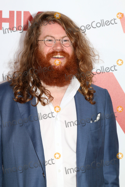 """Zack Pearlman Photo - LOS ANGELES - DEC 17:  Zack Pearlman at the """"Why Him?"""" Premiere at Bruin Theater on December 17, 2016 in Westwood, CA"""