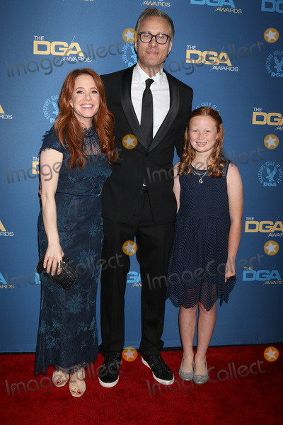 Amy Davidson Photo - LOS ANGELES - FEB 2:  Amy Davidson, Kacy Lockwood, Echo Campbell at the 2019 Directors Guild of America Awards at the Dolby Ballroom on February 2, 2019 in Los Angeles, CA