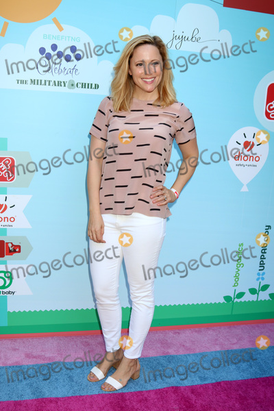 Annie Tedesco Photo - LOS ANGELES - SEP 24:  Annie Tedesco at the 5th Annual Red Carpet Safety Awareness Event at the Sony Picture Studios on September 24, 2016 in Culver City, CA